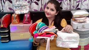 bridal makeup kit collection 2018