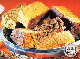 Mısır Ekmeği Tarifi: Mısır Unu Ekmeği Nasıl Yapılır? (kalori) - (yapımı,  kalorisi) - 1001YemekTarifi