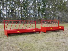 Pmc Heavy Duty Deep Fence Line Feeders For Bulls And Other Large Cattle Pmc The Pequea Machine Corp Boscobel Wi
