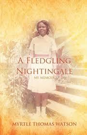 Amazon | A Fledgling Nightingale | Watson, Myrtle Thomas ...