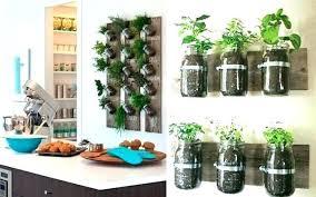vertical wall garden kits indoor