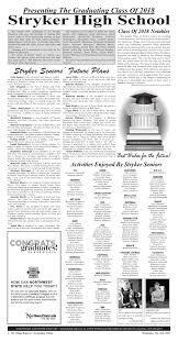 2018 Graduation Tribute Pages 1 - 50 - Text Version   AnyFlip