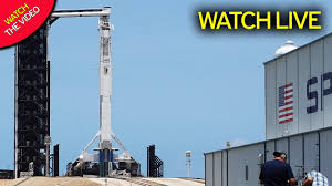 SpaceX Nasa launch live: When and how ...