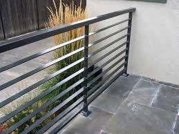 Horizontal Metal Fence Design Idea 38 Home Decor Interior Balcony Railing Design Railings Outdoor Balcony Grill Design