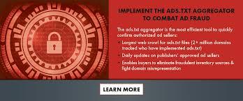 ads txt aggregator promo graphics