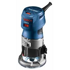 Bosch Colt 1 4 In 1 25 Hp Variable Speed Fixed Corded Router With Case In The Routers Department At Lowes Com