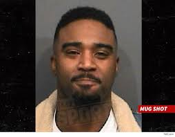 Former Heisman Winner Troy Smith Busted for Drunk Driving & Weed