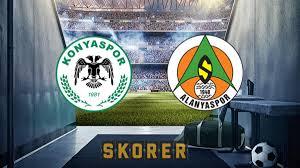 Konyaspor - Alanyaspor maçı saat kaçta hangi kanalda? - Konyaspor - Spor  Haberleri