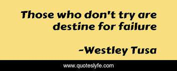 The value of a life is but your consciousness of its importance.... Quote  by Westley Tusa - QuotesLyfe