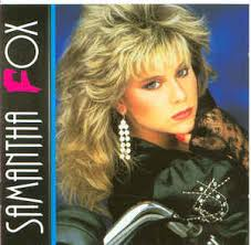 Samantha Fox - Samantha Fox (Nothing's Gonna Stop Me Now) (1993, CD) |  Discogs
