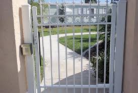Access Control Gates Bravo Fence Bravo Builds Automatic Gates Security