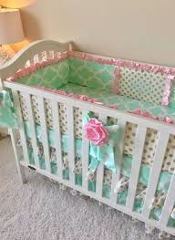 pink crib bedding pink bedding pink crib