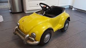 steel car volkswagen prestige mini