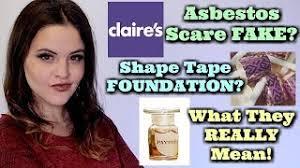ardene makeup asbestos saubhaya makeup