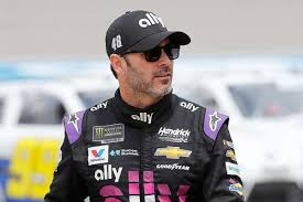 NASCAR's Jimmie Johnson, winless in two years, hopes to end skid ...