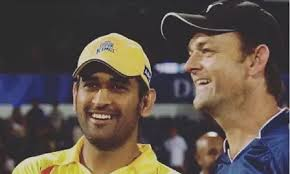 Dhoni did it with style, flamboyance and above all else, calmness' Says Adam  Gilchrist - Sentinelassam
