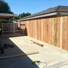 Fence Menders Do You Want A New Fence But You Can Not