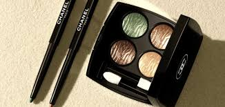 chanel 2016 summer make up collection