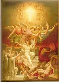 Resultado de imagen para el demonio odia la santa misa