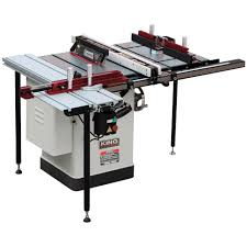 10 Cabinet Saw 30 Rip Fence Router Table Sliding Table King Canada Power Tools Woodworking And Metalworking Machines By King Canada