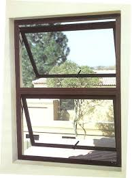 pvc vynil wooden or aluminum windows