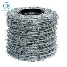 Good Quality Hot Dipped Razor Barbed Wire Price For Sale Buy Nigeria Barbed Wire Coil 25kg Coil Barbed Wire Price Per Meter Barbed Wire Roll Price Fence Product On Alibaba Com