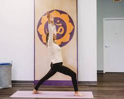 the yoga spot at geist geist