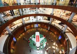 dubai mall customer service