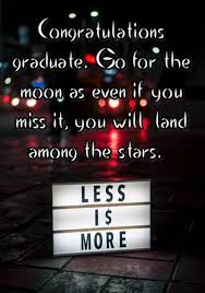 graduation quotes wishes and messages to congratulate the alumni
