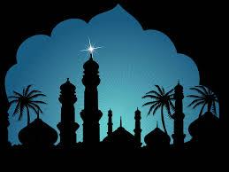 Islamic Latar Belakang Agama Seni