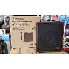 Tặng Mic & Pin] Loa Bluetooth Karaoke Mini Zansong A061 - BH 6 ...