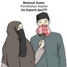kata kata mutiara pernikahan lamaran anniversary islami
