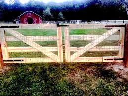 Pin On Horse Fence