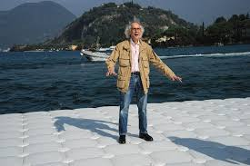 The Inside Story of Christo's Floating Piers