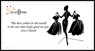 fashion quotes light up your style