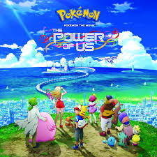 Pokémon the Movie: The Power of Us' Gets U.S. Theatrical Dates