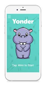 An animated hippo named Mimi eases kids' anxiety about dental visits