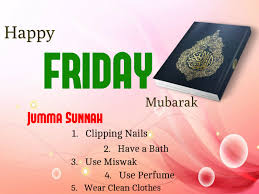 happy friday jumma mubarak to all the people in the world