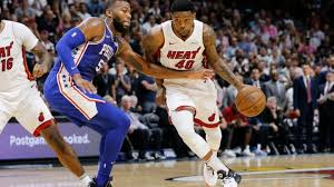 Udonis Haslem Announces Return to Miami Heat for 2019-20 Season