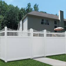 Product Image 2 Vinyl Fence Panels Vinyl Picket Fence Wood Fence