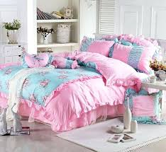 little girl twin bedding sets