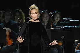 See Adele's Emotional George Michael Tribute at 2017 Grammys - Rolling Stone