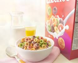 fruity cheerios naturally flavored