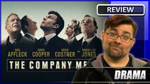 The Company Men (2010) - Movie Review - YouTube