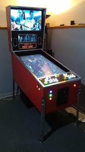 ultimate virtual pinball arcade