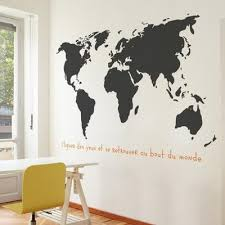 Map Wall Decals Posters Prints Paintings Wall Art For Sale Allposters Com