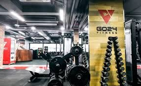 top 5 gyms in north point hong kong