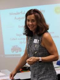 Meet the Teachers - Fort Worth Academy Grade 4 Adventure
