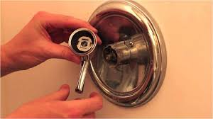 repair your old delta shower