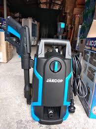 Máy rửa xe Jakcop ABW-JK-70P, lõi đồng, áp lực cao đến 105 Bar - Máy xịt rửa